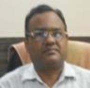 Dr. Dharnendra Jain - Paediatrics