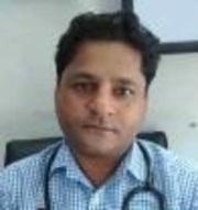 Dr. Mohd Kaseem - Physician