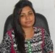 Dr. Jaya Kumari Bhardwaj - Homeopathy