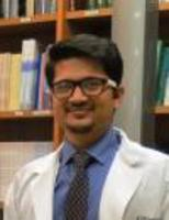 Dr. Sanyam Chaurasia - Orthopaedics, Joint Replacement, Sports Medicine