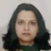 Dr. Rashmi Chauhan - Dental Surgery