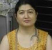 Dr. Rashmi Budhiraja - Obstetrics and Gynaecology