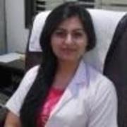 Dr. Srishti Bhatia - Dental Surgery