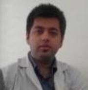 Dr. Kshitij Patni - Implantology