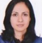 Dr. Gopika Sharma - Paediatric and Preventive Dentistry