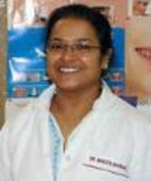 Dr. Bindiya Bansal - Dental Surgery