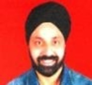Dr. Taranjit Singh - Dental Surgery