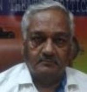 Dr. A. Kumar - Veterinary Medicine
