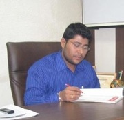 Dr. Rahul Sekhri Pt - Physiotherapy