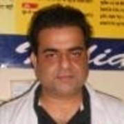 Dr. Vishal Sharma - Veterinary Medicine