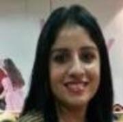 Dr. Mansi Arora - Dental Surgery, Implantology, Prosthodontics