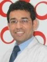 Dr. Sumit Dubey - Dental Surgery