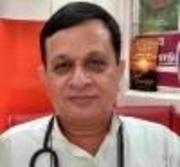 Dr. Naresh Mahajan - Paediatrics