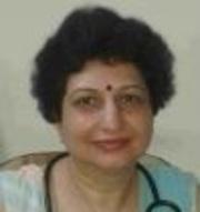 Dr. Vibha Mehta - Physician