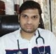 Dr. Pradeep K. Aggarwal - Internal Medicine