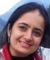 Dr. Kirti Jain - ENT