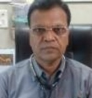 Dr. A. K. Aggarwal - Physician