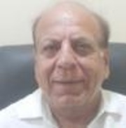 Dr. V. K. Batra - Diabetology, Internal Medicine