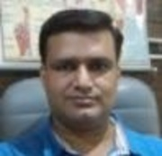 Dr. Sandeep Sameer - Physiotherapy