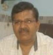 Dr. Namadhar Sharma - Ayurveda