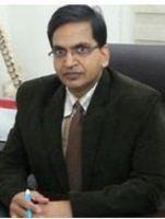 Dr. Sanjeev Kumar Singhal - Orthopaedics