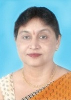 Dr. Sangeeta Chouhan - Physiotherapy
