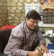 Dr. Rinkush Budhiraja - Homeopathy