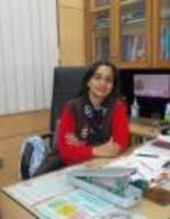 Dr. Parmila Sharma - Physiotherapy