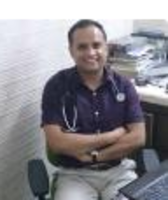 Dr. Arun Sharma - Internal Medicine