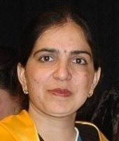Dr. Jyotsna Gupta - Obstetrics and Gynaecology