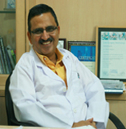 Dr. Narin Sehgal - General Surgery, Laparoscopic Surgery