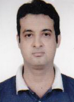 Dr. Vikram Tolani - Internal Medicine, Physician