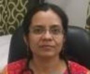 Dr. Vandana Kandpal - Obstetrics and Gynaecology