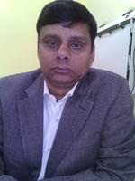 Dr. Shashi Bhushan Kumar - Psychiatry